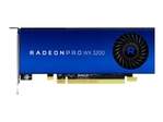 HP AMD Radeon Pro WX 3200 4Go 4 mDP GFX