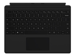 MS Srfc ProX Keyboard COMM SC ES Black