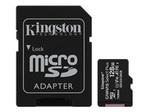 Clé USB KINGSTON Kingston Canvas Select Plus - carte mémoire flash - 128 Go - microSDXC UHS-I