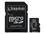Clé USB KINGSTON Kingston Canvas Select Plus - carte mémoire flash - 64 Go - microSDXC UHS-I