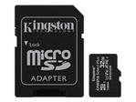 Clé USB KINGSTON Kingston Canvas Select Plus - carte mémoire flash - 32 Go - microSDHC UHS-I