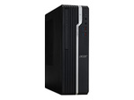 PC de bureau ACER Acer Veriton X2 VX2665G - SFF - Core i3 9100 3.6 GHz - 4 Go - HDD 1 To