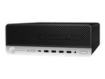 HP 705G5ED SFF R5P3400G 8GB/256 PC