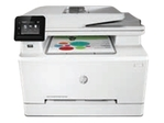 Imprimante multifonction couleur HP HP Color LaserJet Pro MFP M283fdn - imprimante multifonctions - couleur