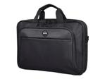 Sacoche, malette & housse PORT-DESIGNS PORT Designs HANOI II Clamshell sacoche pour ordinateur portable