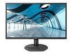 "Moniteur PHILIPS Philips S-line 221S8LDAB - écran LED - Full HD (1080p) - 22"""