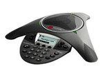 Audio conférence Poly Poly SoundStation IP 6000 - téléphone VoIP de conférence