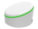 Lecteur SmartCard Socket Mobile SocketScan S550 - Lecteur NFC / Carte à puce / lecteur/enregistreur RFID - Bluetooth 5.0