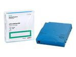 Cartouche de sauvegarde HEWLETT PACKARD ENTERPRISE HPE Ultrium RW Data Cartridge - LTO Ultrium 5 x 1 - 1.5 To - support de stockage