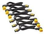 Power Cord Kt 6 Locking C13 T C14 0.6m