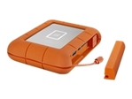 LACIE Rugged BOSS 1To SSD