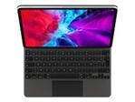 Clavier APPLE Apple Magic Keyboard - clavier et étui - avec trackpad - AZERTY - Français