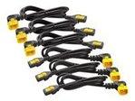 Power Cord Kit/Locking C13 t C14 1.2M