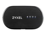 Modem 3G/4G ZYXEL Zyxel WAH7601 Portable Router - point d'accès mobile - 4G LTE