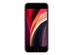 Smartphone et mobile APPLE Apple iPhone SE (2e génération) - (PRODUCT) RED - rouge - 4G - 128 Go - GSM - smartphone