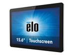 """Terminaux point de vente ELO TOUCH Elo I-Series 3.0 - tout-en-un - Snapdragon APQ8053 1.8 GHz - 3 Go - SSD 32 Go - LED 15.6"""""""