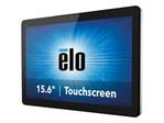 """Terminaux point de vente ELO TOUCH Elo I-Series 3.0 - tout-en-un - Snapdragon APQ8053 1.8 GHz - 2 Go - SSD 16 Go - LED 15.6"""""""