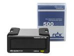 Tandberg RDX ext USB3+500GB incl.SW