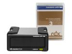 Lecteur de bande stockage TANDBERG DATA Overland Tandberg RDX QuikStor - lecteur RDX - SuperSpeed USB 3.0 - externe - avec cartouche 3 TB