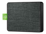SEAGATE Ultra Touch SSD 500Go Black USB