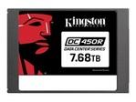 7680GB DC450R 2.5IN SATA SSD