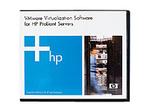 Infrastructure & réseau HEWLETT PACKARD ENTERPRISE VMware vCenter Server Foundation Edition for vSphere - licence + 5 ans d'assistance 24x7 - 1 licence