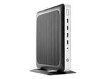 Client léger HP HP t630 - tour - GX-420GI 2 GHz - 4 Go - flash 8 Go - Français
