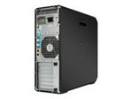 Workstation HP HP Workstation Z6 G4 - tour - Xeon Silver 4114 2.2 GHz - vPro - 32 Go - SSD 256 Go - Français