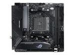 Carte mère ASUS ASUS ROG STRIX B550-I GAMING - carte-mère - mini ITX - Socket AM4 - AMD B550