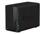 NAS SYNOLOGY Synology Disk Station DS220+ - serveur NAS - 0 Go