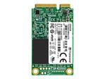 TRANSCEND 256GB mSATA SSD SATA3 MLC