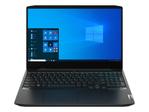 """PC Portable LENOVO Lenovo IdeaPad Gaming 3 15IMH05 - 15.6"""" - Core i5 10300H - 16 Go RAM - 512 Go SSD - Français"""