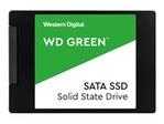 Disque dur HDD WESTERN DIGITAL WD Green SSD WDS120G2G0A - Disque SSD - 120 Go - SATA 6Gb/s