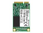 TRANSCEND 128Go mSATA SSD SATA III