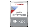 TOSHIBA N300 6To SATA 7200rpm 3.5p HDD