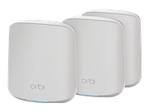 Routeur WiFi NETGEAR NETGEAR Orbi RBK353 - système Wi-Fi - 802.11a/b/g/n/ac/ax - de bureau