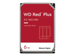 HDD Desk Red 6TB 3.5 SATA 6GB/s 64MB