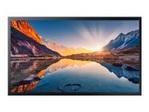 """Ecran affichage dynamique SAMSUNG Samsung QM55R-T QMR-T Series - 55"""" Classe (54.6"""" visualisable) écran LCD rétro-éclairé par LED - 4K"""