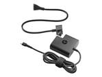 HP 65W USB-C Power Adapter
