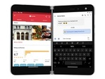 Smartphone et mobile MICROSOFT Microsoft Surface Duo Gris glacier - 4G - 256 Go - GSM - smartphone