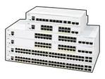 CISCO CBS250 Smart 24-port GE PoE 4x