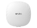 Point d'accés WiFi HEWLETT PACKARD ENTERPRISE HPE Aruba AP-515 (RW) - borne d'accès sans fil