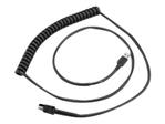 Câble USB ZEBRA Zebra câble d'alimentation - 3.66 m