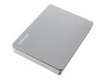 Disque externe TOSHIBA Toshiba Canvio Flex - disque dur - 4 To - USB 3.2 Gen 1
