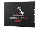 SEAGATE IronWolf Pro 125 SSD 3.84To SATA