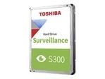 TOSHIBA S300 Surveillance Hard Drive 2To