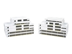CISCO CBS250 Smart 8-port GE Partial