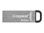 Clé USB KINGSTON Kingston DataTraveler Kyson - clé USB - 64 Go