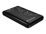 Disque externe TRANSCEND Transcend StoreJet 25A3 - disque dur - 1 To - USB 3.0