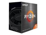 Processeur AMD AMD Ryzen 5 5600X / 3.7 GHz processeur